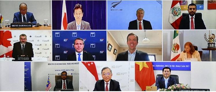 Singapore đảm nhiệm vai trò Chủ tịch Hội đồng CPTPP năm 2022