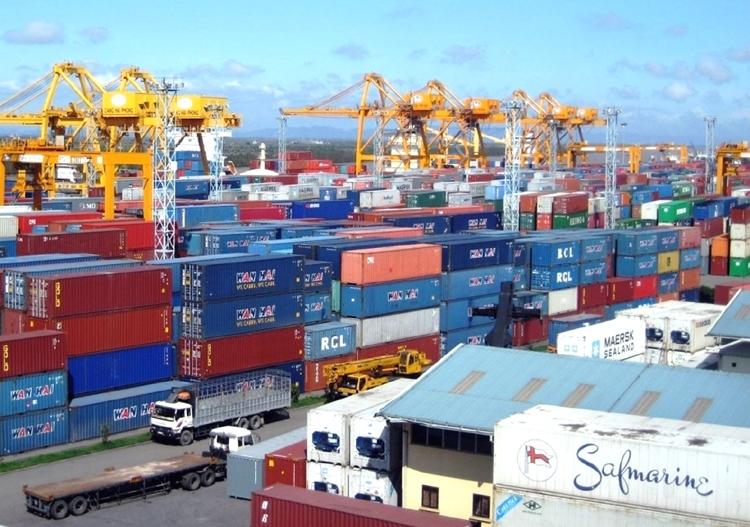 Nối liền chuỗi cung ứng hàng hóa