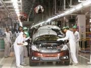 TPP: Các nước đạt được tiến triển trong đàm phán về lĩnh vực ôtô