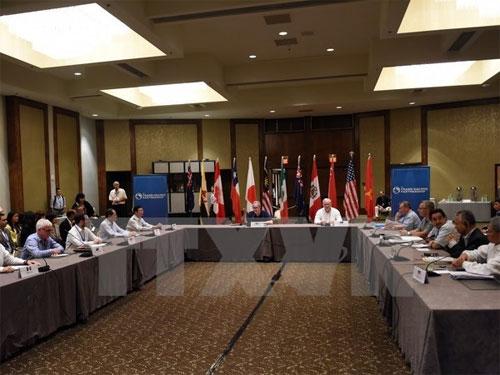 Thỏa thuận thương mại TPP lịch sử có khả năng sắp được công bố