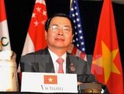 Hiệp định TPP: Cú hích lớn đối với kinh tế Việt