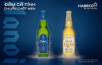 chinh thuc thong bao ve viec sat nhap fanpage hanoi bold va hanoi light