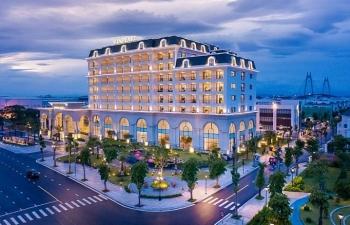 khai truong vinpearl hotel rivera hai phong
