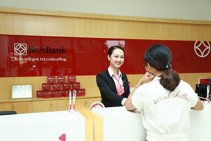 9 tháng đầu năm 2019 SeABank đạt lợi nhuận gần 683 tỷ đồng