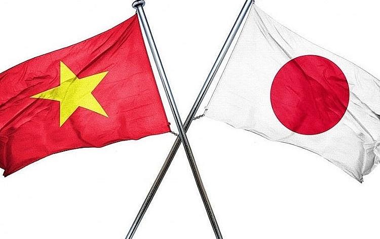 Ngài Motegi Toshimitsu Bộ trưởng Bộ Ngoại giao Nhật Bản gửi Thư cảm ơn Bộ trưởng Trần Tuấn Anh