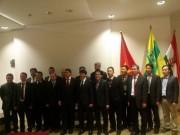 Tọa đàm tiềm năng hợp tác kinh tế-thương mại Việt Nam-Hungary