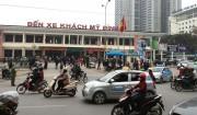 Hà Nội: Điều chuyển nhiều tuyến xe khách từ năm 2017