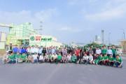 Công nghệ NPK hóa học từ Tây Ban Nha đã đến Việt Nam