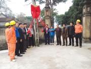 Công ty điện lực Bắc Ninh: Tri ân khách hàng năm 2017
