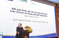 nhan hang friso dong hanh cung hoi nghi khoa hoc nhi khoa toan quoc 2018