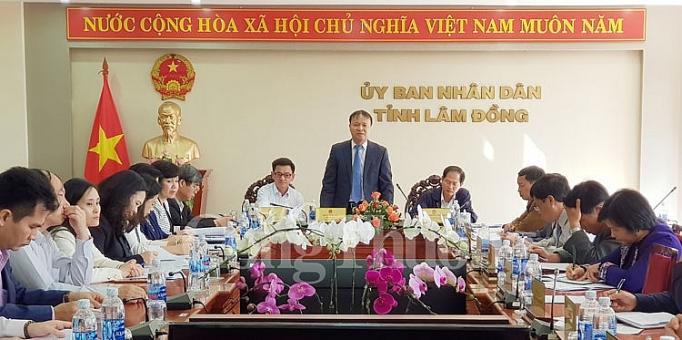 lam dong khoi day tiem nang phat huy the manh thuc hien thanh cong cuoc van dong