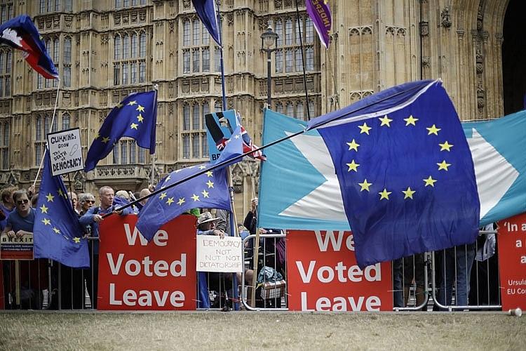 Sự chuẩn bị cuối cùng của cộng đồng doanh nghiệp Anh sau khi rời EU