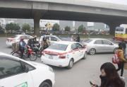 Hiệp hội Taxi ba miền lại tiếp tục kêu cứu