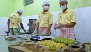 Ngành lương thực thực phẩm TP. Hồ Chí Minh: Doanh nghiệp cần sự tiếp sức