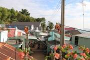Miền Nam không có thiệt hại về lưới điện sau bão số 12