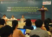 Hiệp định Đối tác kinh tế Việt Nam- Nhật Bản: Nhiều cơ hội cho hàng Việt