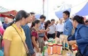 Tăng cường hợp tác Công Thương Việt - Lào