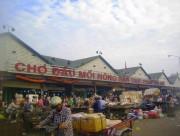 TP. Hồ Chí Minh: Đẩy mạnh hàng vào các kênh phân phối truyền thống