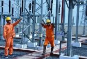 Long Xuyên: Bảo đảm nhu cầu điện phát triển công nghiệp