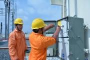 Miền Nam tăng cường đầu tư vào lưới điện