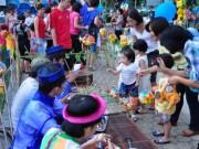 Về nguồn - Trải nghiệm cùng di sản văn hóa phi vật thể ở Hà Nội