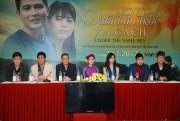 """""""Dưới bầu trời xa cách"""" sắp ra mắt khán giả Việt Nam và Nhật Bản"""