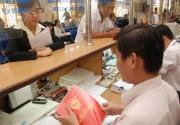 Hà Nội đẩy mạnh cung cấp dịch vụ công trực tuyến mức độ 3