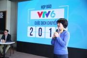 VTV6 bước vào cuộc dịch chuyển mang tên Thế hệ số 2018