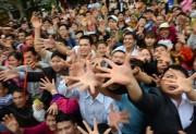 Hà Nội ban hành công văn hỏa tốc chấn chỉnh bất cập trong lễ hội