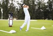 Chăm sóc cột sống miễn phí cho golfer tại FLC Golf Championship 2017
