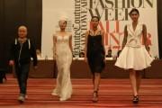 Lực đẩy cho ngành thời trang Việt hội nhập