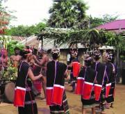 Trải nghiệm văn hóa Bình Phước tại Hà Nội