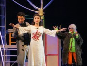 Sắp diễn ra chuỗi các hoạt động kỷ niệm 40 năm Nhà hát Tuổi trẻ