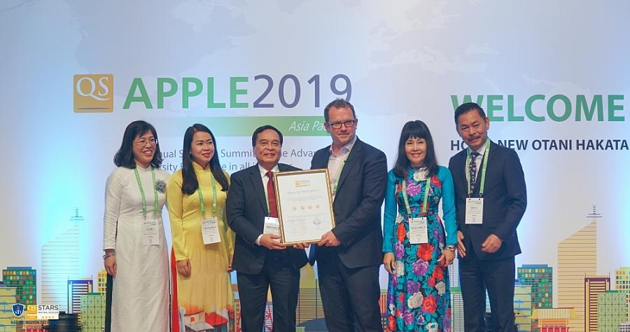 Trường Đại học Nguyễn Tất Thành: Bước chuyển mình mạnh mẽ
