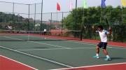 Giải quần vợt vô địch lứa tuổi trẻ lần thứ 1 - Dunlop Cup 2018