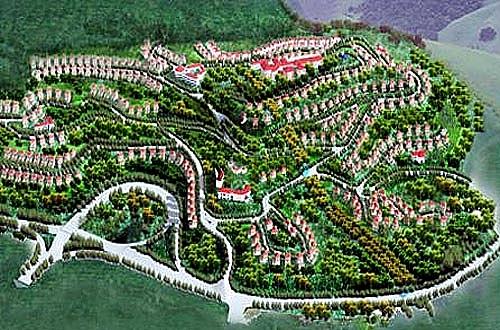Quảng Ninh có thêm Cụm công nghiệp Phương Nam