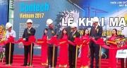 Hơn 100 doanh nghiệp tham gia Contech Vietnam 2017