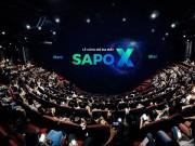 Ra mắt siêu phẩm quản lý bán hàng - Sapo X