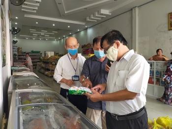 Thị trường đồ chay: Cần kiểm soát trên diện rộng