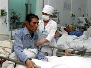 Kêu gọi viện trợ cho Quỹ Toàn cầu phòng chống AIDS, lao và sốt rét