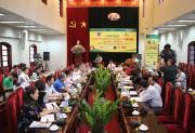 Giải tranh Cúp PetroVietnam - Đạm Cà Mau năm 2017