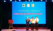 Lễ tổng kết và trao giải cuộc thi Olympic Cơ học toàn quốc lần thứ 29