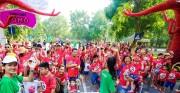 Vùng đất Tò Mò lần 2 thu hút 6.000 bố mẹ và các em bé