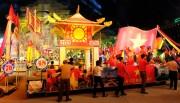 Khoảng 500 nghìn lượt khách sẽ đến với Lễ hội Thành Tuyên 2016