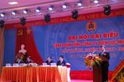 Đại hội đại biểu Công đoàn Tổng công ty Điện lực miền Bắc nhiệm kỳ 2017-2022