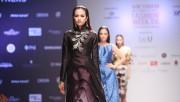 Tuần lễ thời trang quốc tế Việt Nam lần đầu tiên có mặt tại Hà Nội