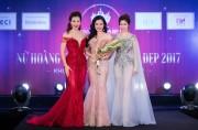 Nữ doanh nhân Việt Nam tham dự Mrs Asia International 2017 tại Trung Quốc