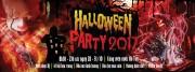 Lễ hội Halloween Party 2017 tại Công viên nước Hồ Tây
