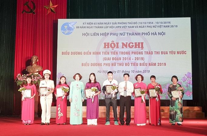ton vinh nhung bong hoa dep cua thu do nam 2019