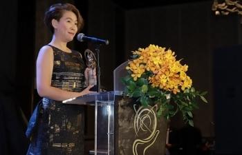 bibo mart nhan giai thuong doanh nghiep xuat sac chau a thai binh duong